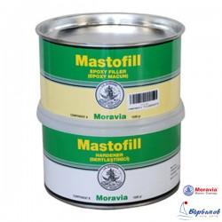 Епоксиден кит Mastofill 1кг.