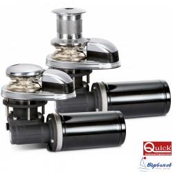 Kотвен шпил Quick DP1 300-500W 12V