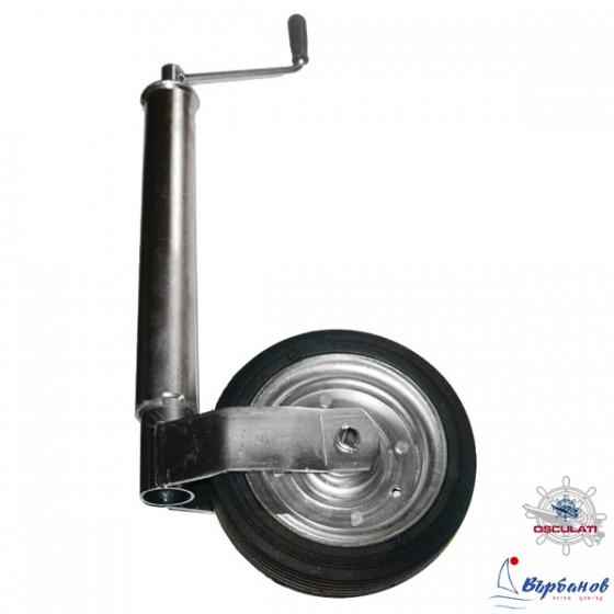 Водещо колело за колесар