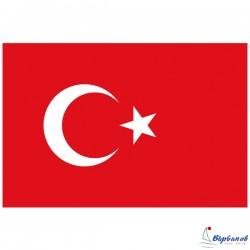 Флаг Турция 40х60см