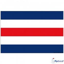 """Флаг """"Чарли"""" (С) 30х45см"""