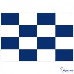 """Флаг """"Новембър"""" (N) 30х45см"""