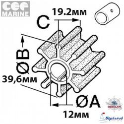 Импелер CEF 500121GX
