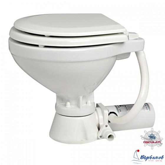 Тоалетна електрическа 24V