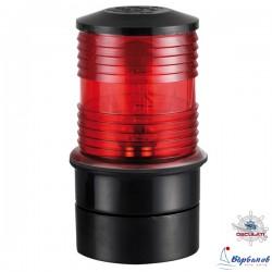 Навигационна светлина червена 360°