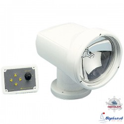 Прожектор 100+100W с контролен панел