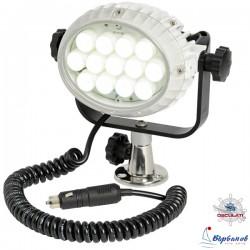 Прожектор LED 12/24V