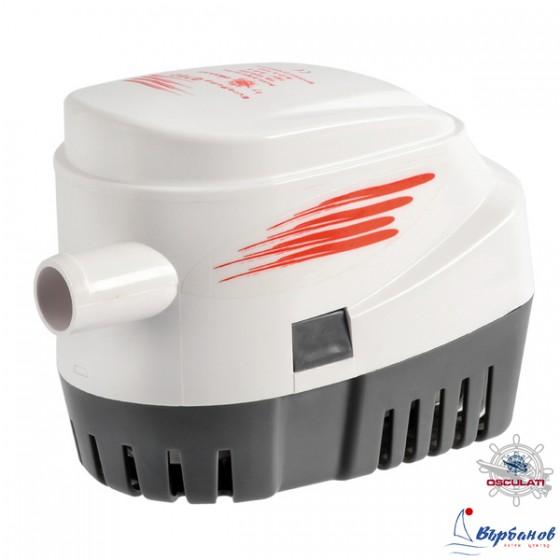 Автоматична осушителна помпа G600/G750