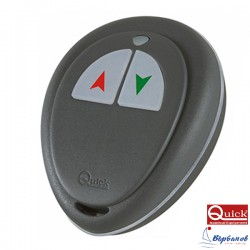 Радио трансмитер Quick P02 за дистанционно управление на шпил
