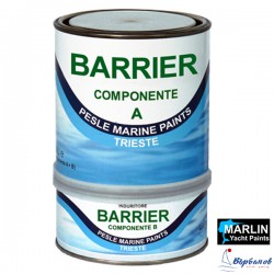 Епоксидна основа Marlin BARRIER 0,75л.