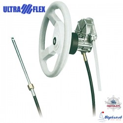 Кутия за управление Ultraflex Т85