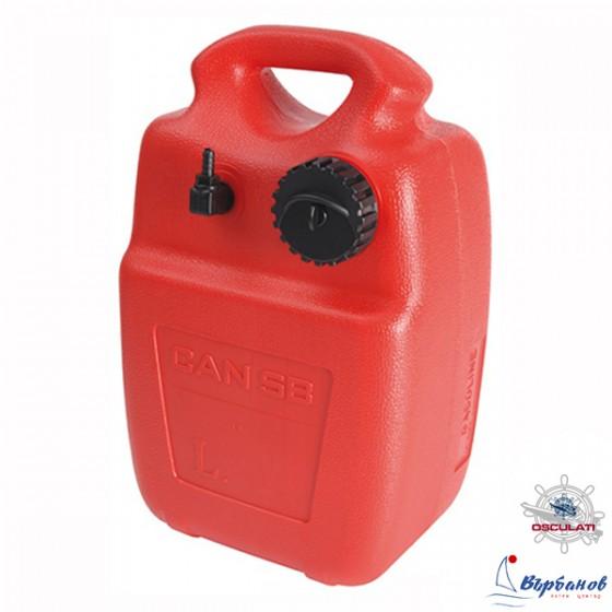 Резервоар за гориво 25л.