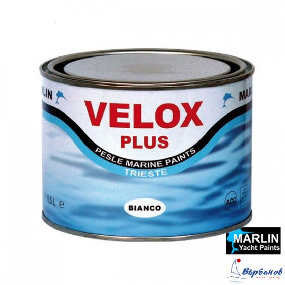Антифаулинг Velox Plus за Z-колони и винтове