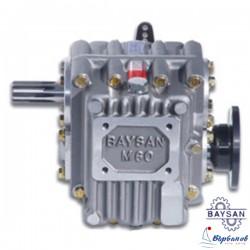 Редуктор Baysan M60