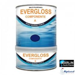 Полиуретанова боя Marlin Evergloss 0,75 л