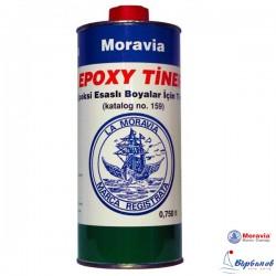 Разредител MORAVIA 159 0,75л. за епоксидни бои