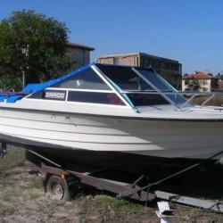 лодка draco 2000
