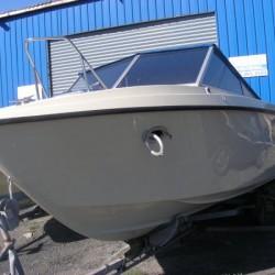 лодка selco