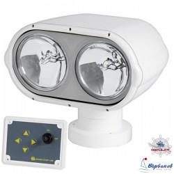 Прожектор Night Eye 12V 100+100W