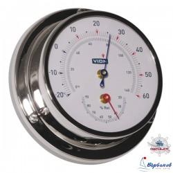 Влагомер/Термометър VION A80