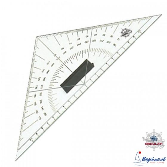 Триъгълник навигационен
