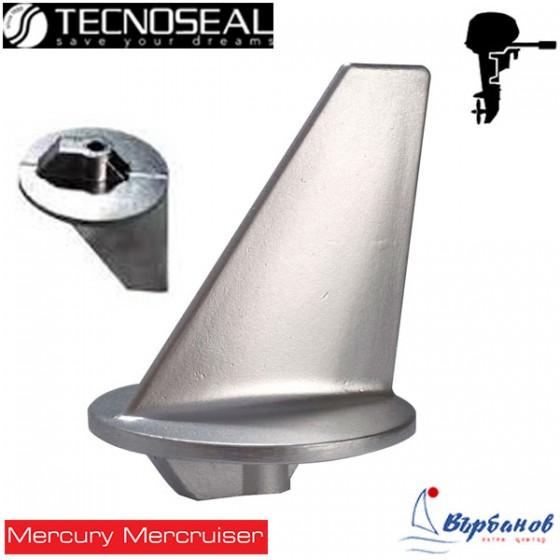 Анод 00801 Mercury/Mercruiser