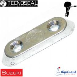 Анод 01208 SUZUKI 2-4-6-8 HP