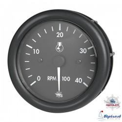Оборотомер 12-24V 0-4000 rpm