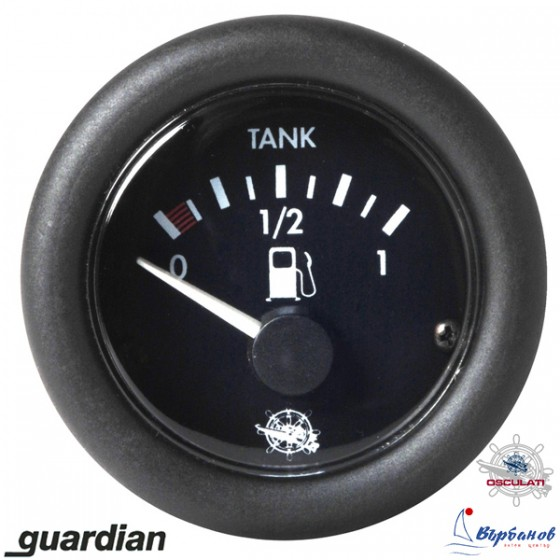 Нивомер за гориво 12-24V 10-180 ohm
