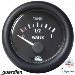 Нивомер за вода 12-24V 10-180 ohm