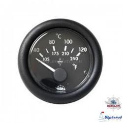 Инструмент за следене температура на водата 12-24V