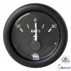 Амперметър 30-0-30А