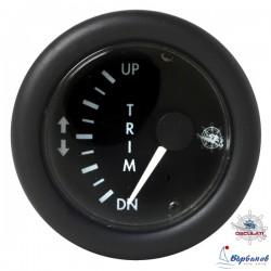 TRIM - метър 12V