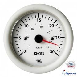 Скоростомер 12V 0-30 knots