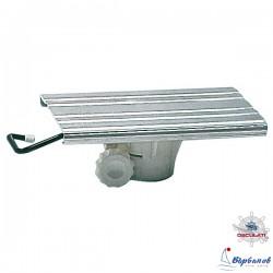 Основа за стол плъзгаща/въртяща