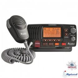 УКВ радиостанция Cobra Marine F57B-EU