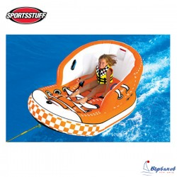 Воден атракцион едноместна обувка 188x124см