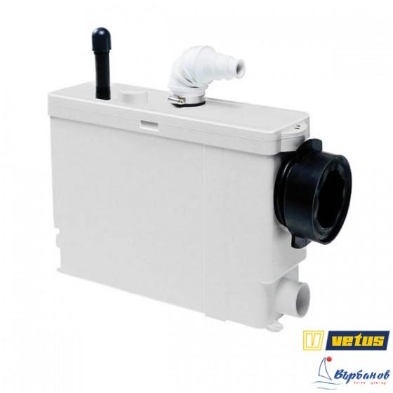 Разпределителен резервоар за сива вода 12V