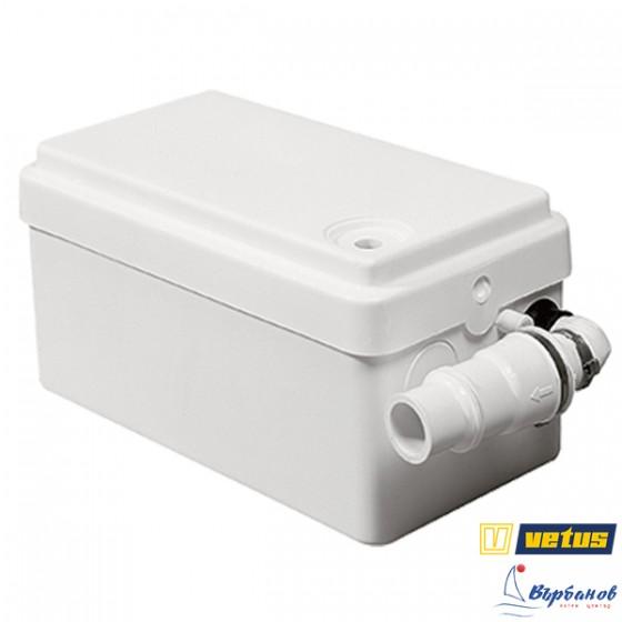 Механизъм за изхвърляне на мръсна вода 24V